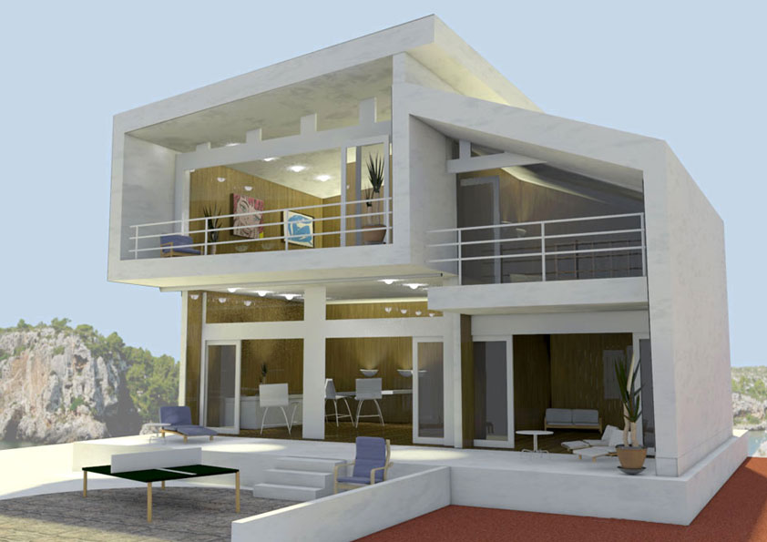 architectural 2145 3d modelling product visualisation